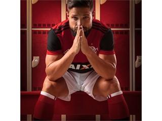 Flamengo Home Jersey 03