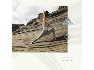 adidas x Wanderlust - Look 4