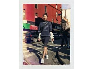 adidas Originals с дебютна колекция облекла NMD  за есен/зима 2017