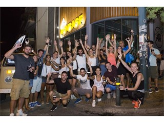 adidas Runbase_Night Run & Party (10)