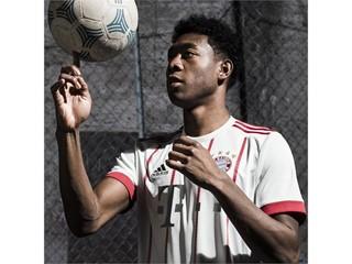 FC Bayern Third Alaba