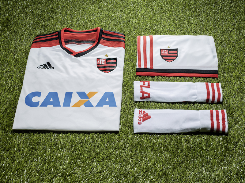 Flamengo away 7