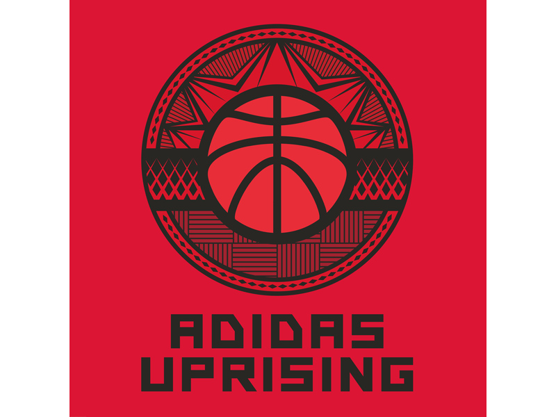 adidas Announces Dates for 2014 adidas Uprising Grassroots Basketball Programs