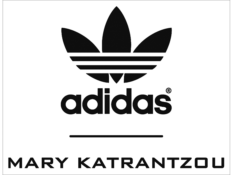 adidas Originals by Mary Katrantzou