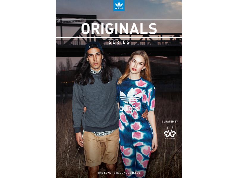 COVER QUER adidasOriginalsSeries EVE Foto ChristianHasselbusch