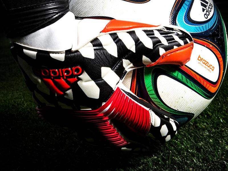 adidas NEWS STREAM : adidas unveils Predator Zones ...