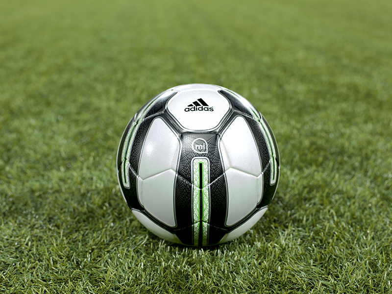 miCoach Smart Ball 3