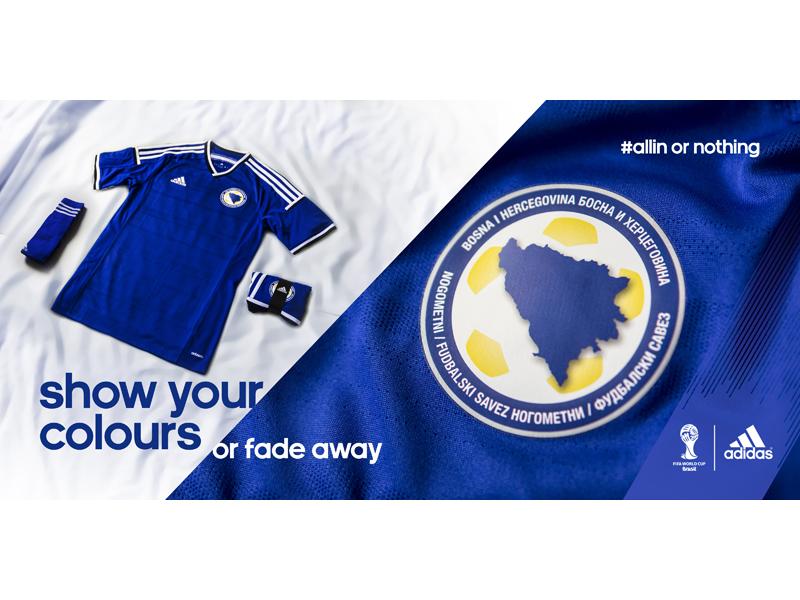 Fed Kits Bosnia Home 7