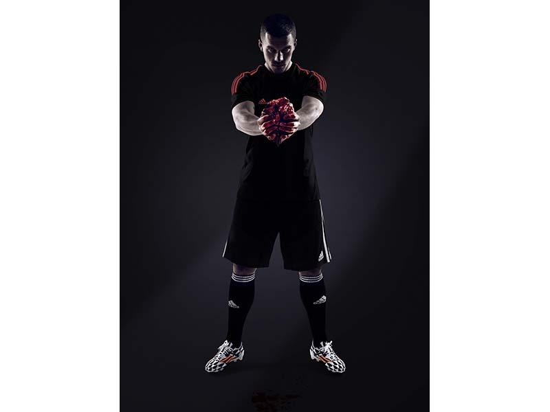 adidas Podolski Heart 1