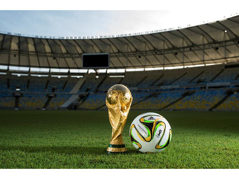 Brazuca Final Rio 2