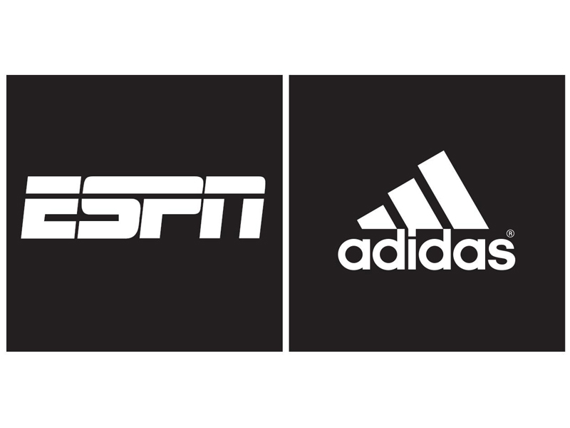 Adidas and ESPN Announce Telecast Agreement