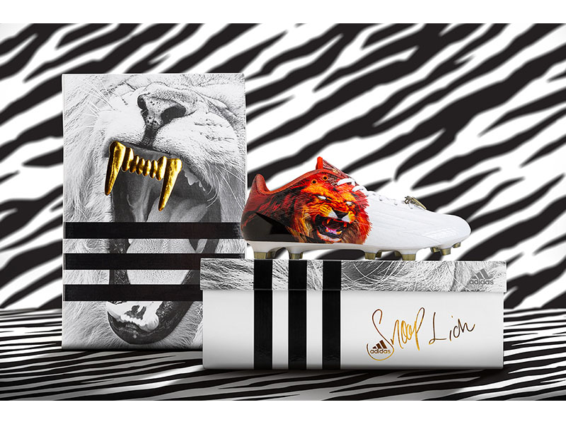 adidas X Snoop Lion 11