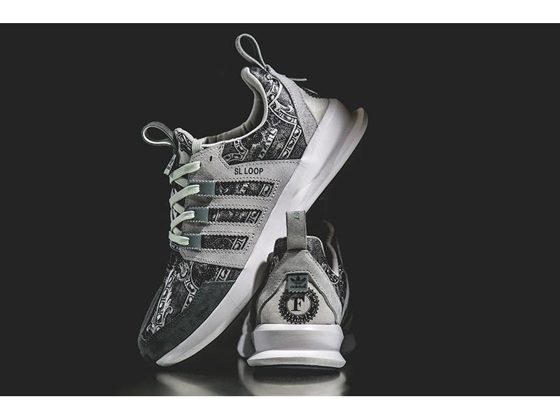 adidas X wish 4