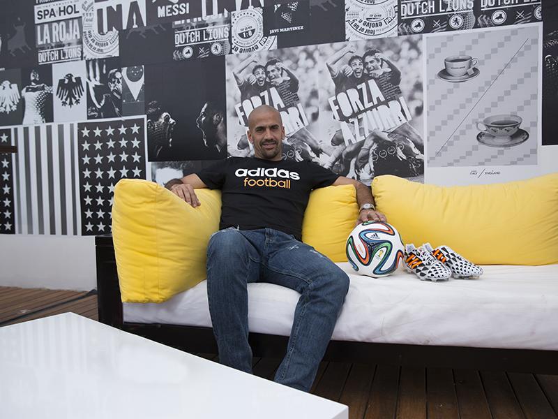 Juan Sebastian Verón vorbește despre Messi, Argentina și Cupa Mondială