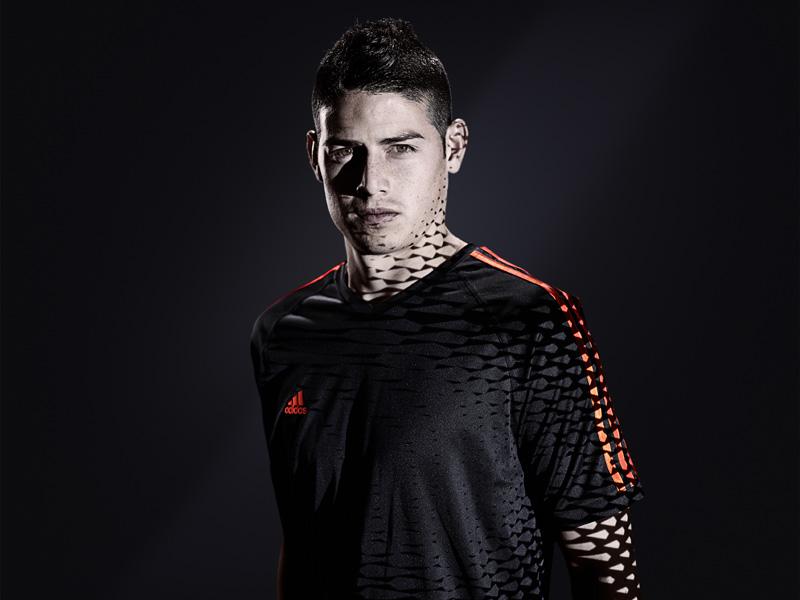 Adidas News Stream James Rodriguez