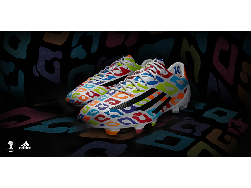 Messi adidas Birthday adizero F50