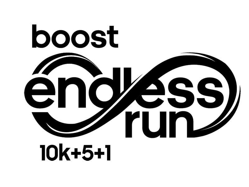 Boost Endless Run
