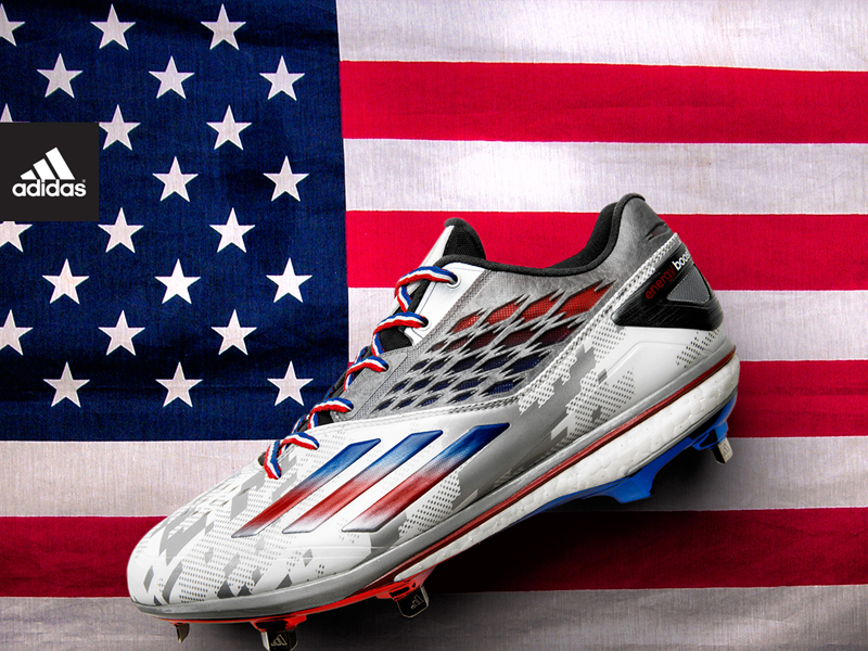 Baseball Boost 4th of July 1