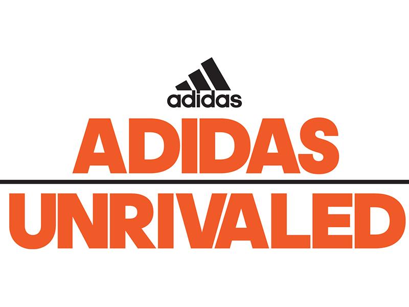 adidas Unrivaled Logo