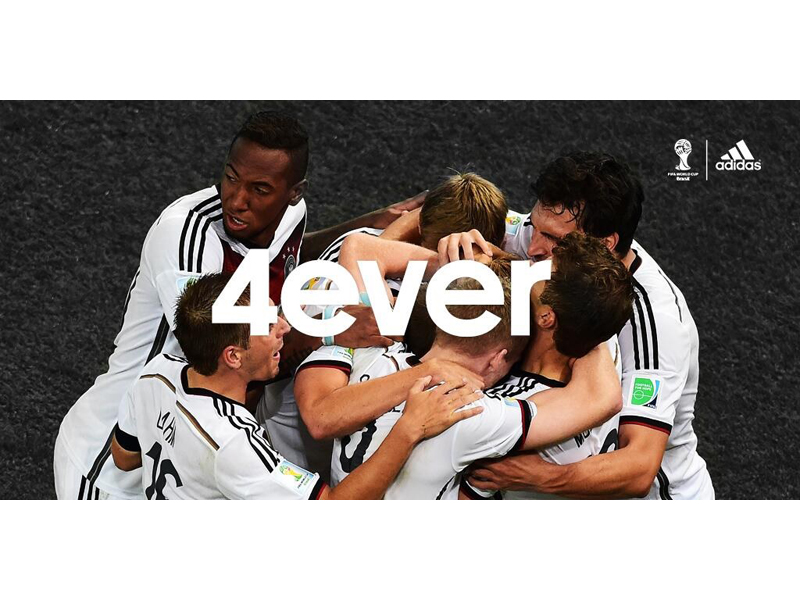 adidas Germany World Cup