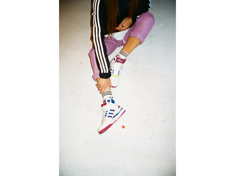 Lux Snake OG Sneaker Pack 19