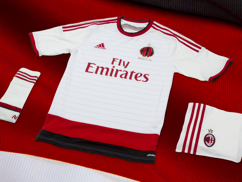 AC Milan Away 1