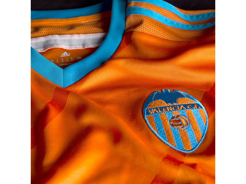 Valencia CF 4