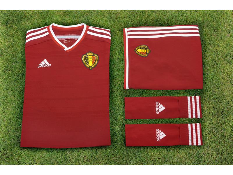 Belgium 18