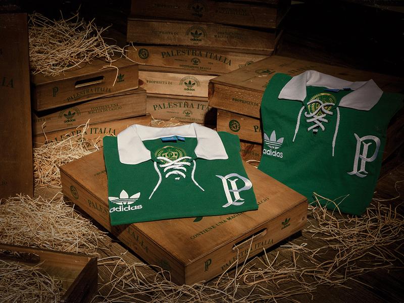 adidas Originals- Palmeiras 1