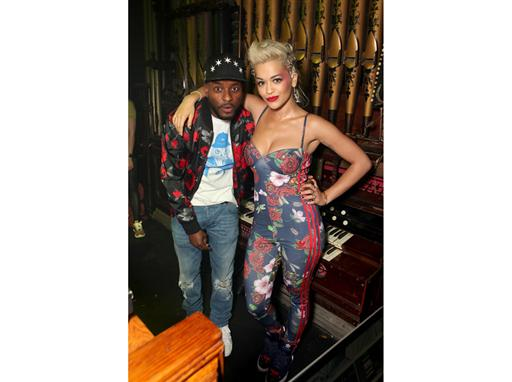 adidas Originals by Rita Ora: AFTER PARTY 11
