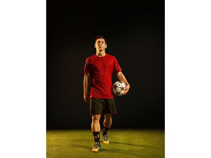 Leo Messi Image