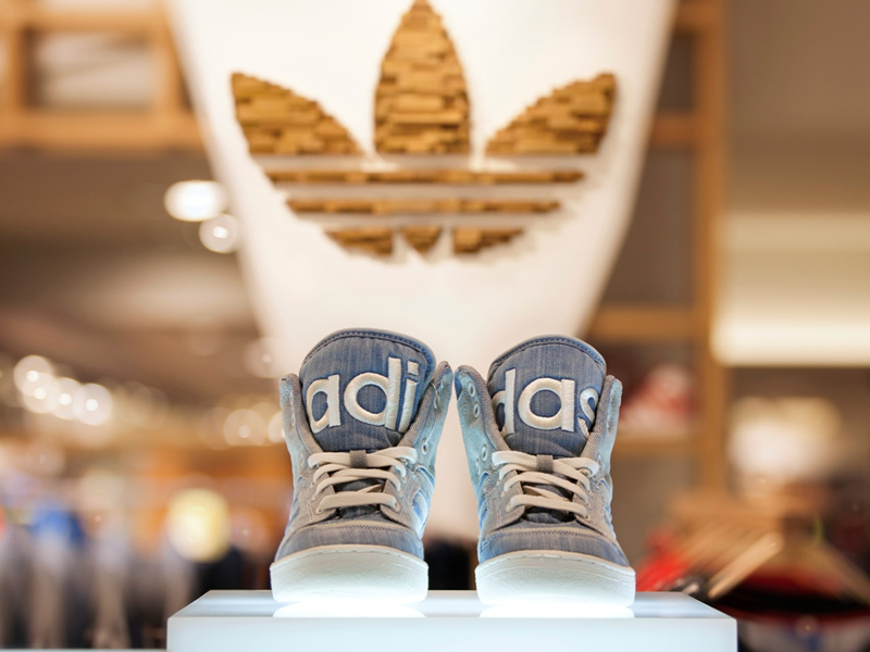 adidas Originals corner photo 6