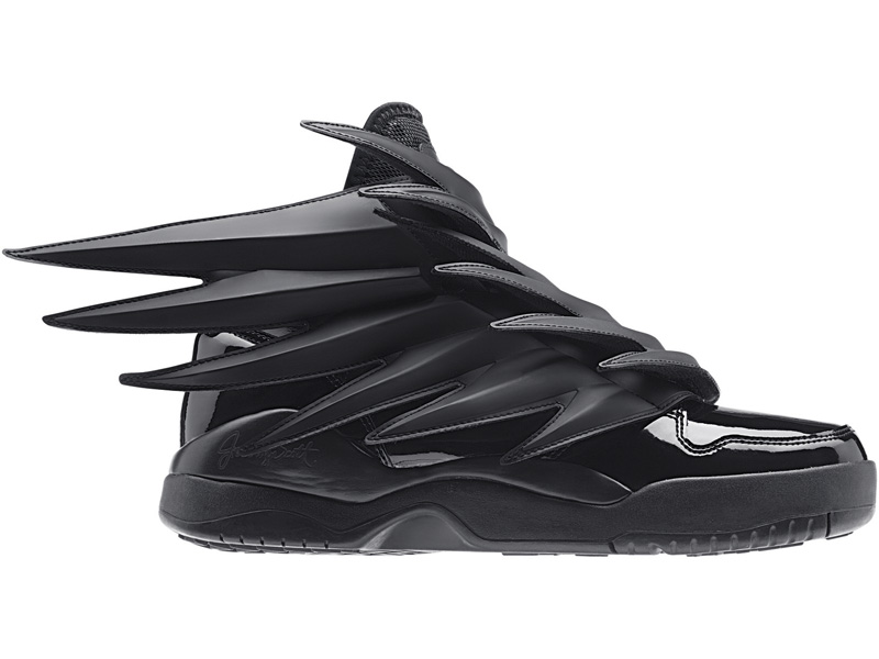 adidas news stream adidas originals by jeremy scott js wings 3 0. Black Bedroom Furniture Sets. Home Design Ideas