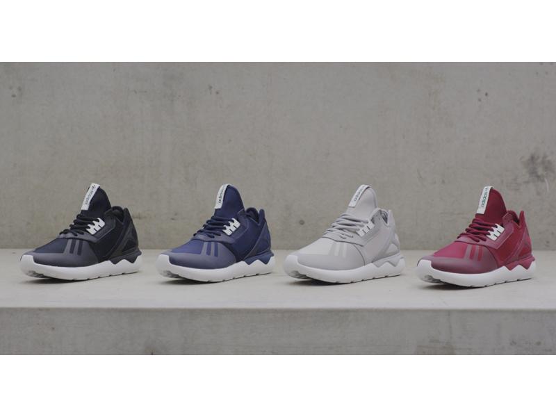 adidas Originals präsentiert den Tubular 46