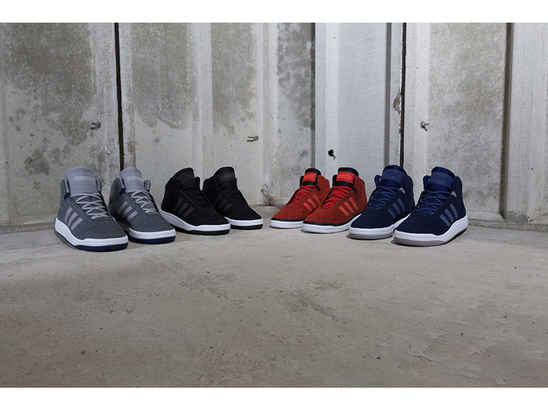 Two-Tone Woven Mesh Pack 33