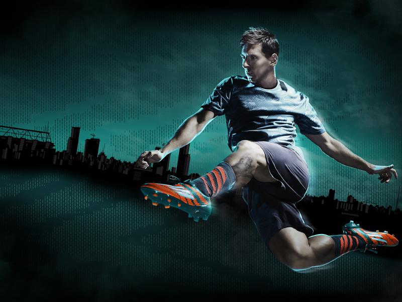 Adidas News Stream Adidas Unveils Messi Mirosar10 Cleat