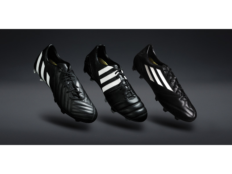 adidas Pure Leather Pack 4