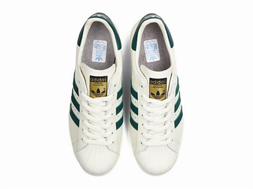 adidas Originals Superstar – Vintage Deluxe Pack 10