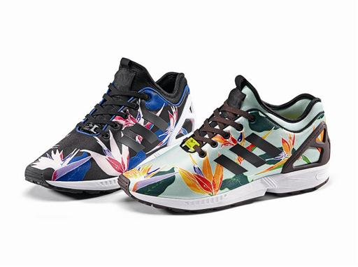 adidas Originals ZX FLUX – Neoprene Graphic Pack 5
