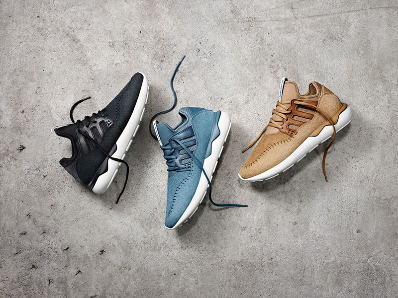 Tubular Moc Runner –Tonal Pack 1
