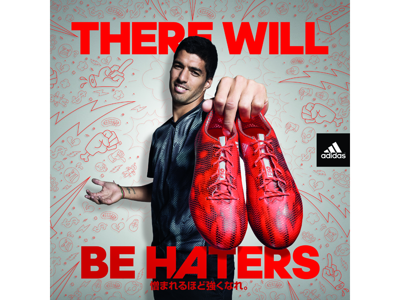 There will be haters TOP