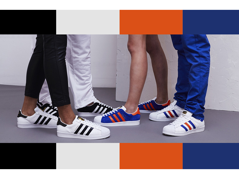 adidas Originals-EastRiverRivarly