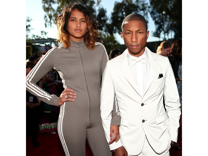 adidas Originals gratuliert Pharrell Williams