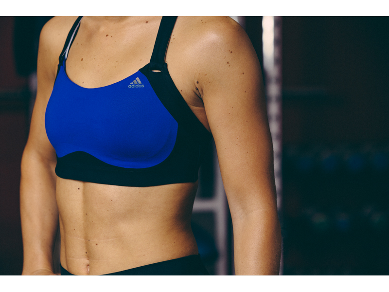 adidas Introduces the High-Impact Bra for Intense Workouts 8