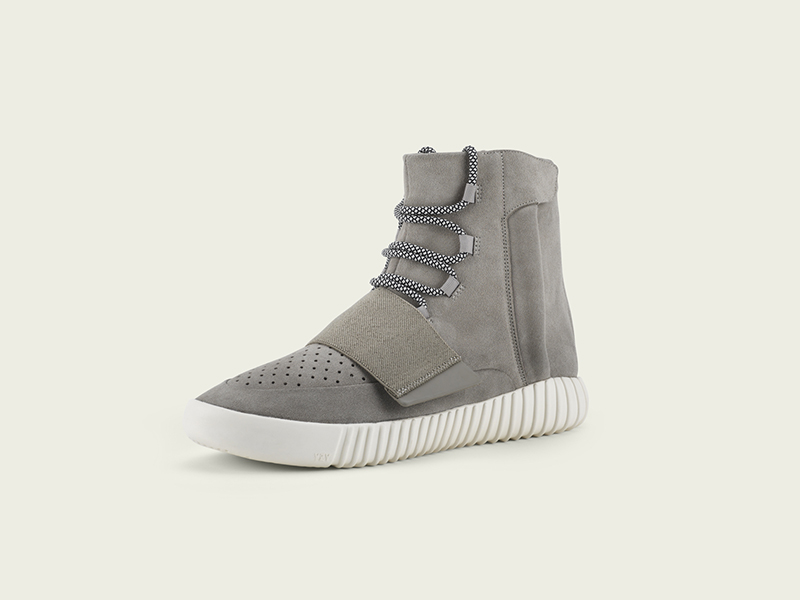 adidas Originals x Kanye West - YEEZY BOOST (6)