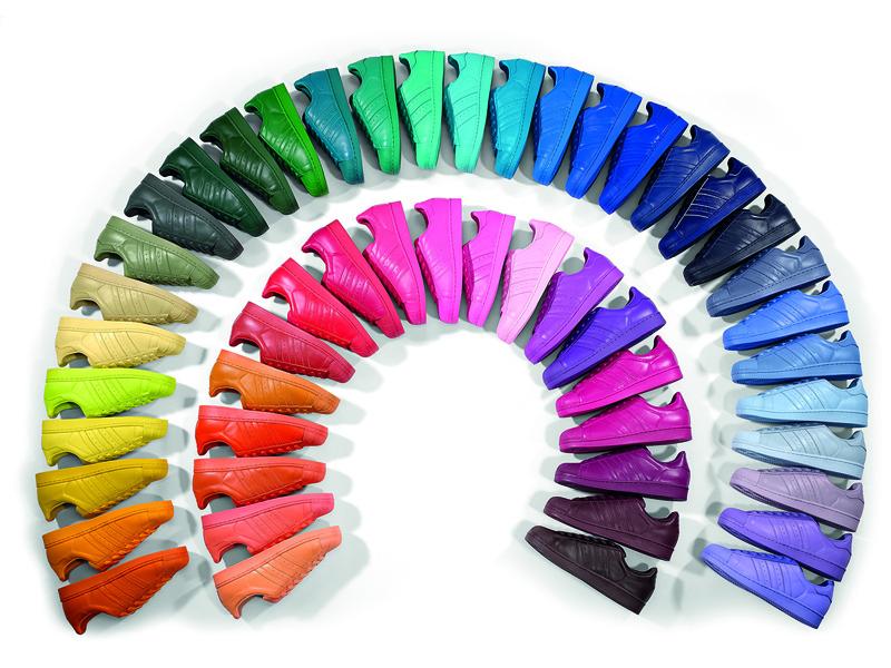 adidas - Superstar Supercolor (2)