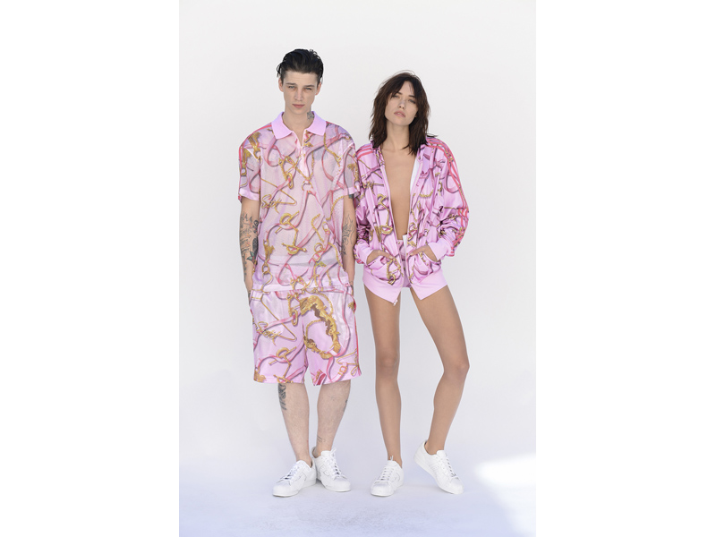 adidas Originals by Jeremy Scott – SS15 - Lookbook Images 3