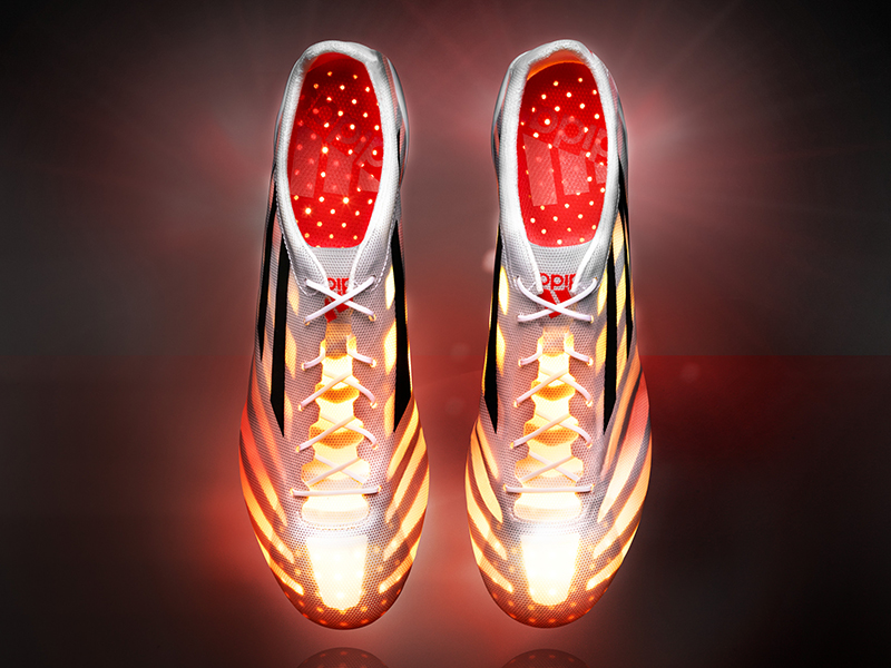 adidas lightest soccer cleats