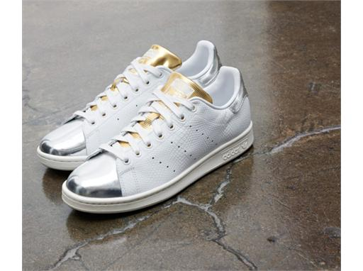 adidas Originals – Stan Smith 'Mid Summer Metallic' Pack 13