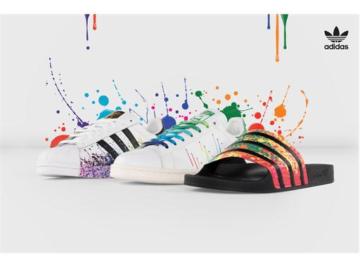 adidas Pride Product Group